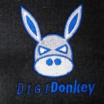 Digi Donkey