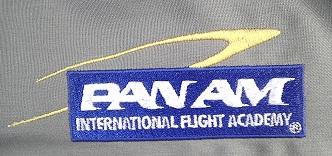 PANAM Int. Flight Academy