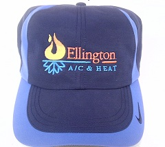 Ellington A/C & Heat