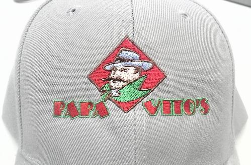 Papa Vitos